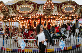 Fall Times at the Fair
