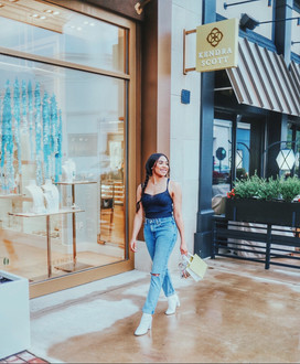 My Favorite Places to shop + Kendra Scott Event
