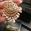Thumbnail: Zulaikha 22k Gold plated Pearls Bindya.