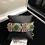 Thumbnail: Jamina Rhodium plated Jurhao Bracelet
