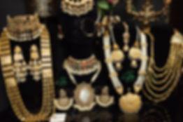 Signature Suzaaina Jewellery Collection