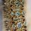 Thumbnail: Samar 22k Gold plated Handcrafted Bridal Set.