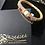 Thumbnail: Humaya 22k Gold plated Handcrafted Kanghan.