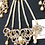 Thumbnail: Subh 22k Gold Plated Bridal Set