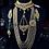 Thumbnail: Paras Goldplated Bridal Set