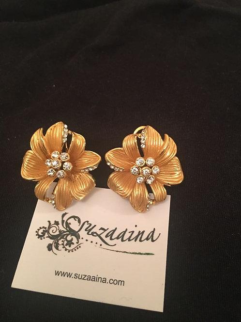 Iraha Earrings