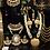 Thumbnail: Aira 22k Gold plated Handcrafted Pearl and Kundan Mala Set