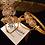 Thumbnail: Rani 22k Gold plated Handcrafted Kanghan.