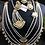 Thumbnail: Saloni 22k Gold Plated Bridal Set