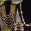Thumbnail: Rani Tulsi Goldplated Handcrafted Mala.