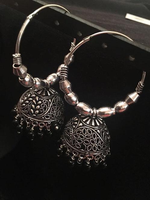 Silver Bali