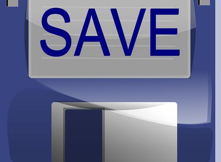 ICT Zonder Fratsen: Eén Backup = Geen Backup