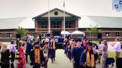 Opinion: Live Stream Graduation Every Year