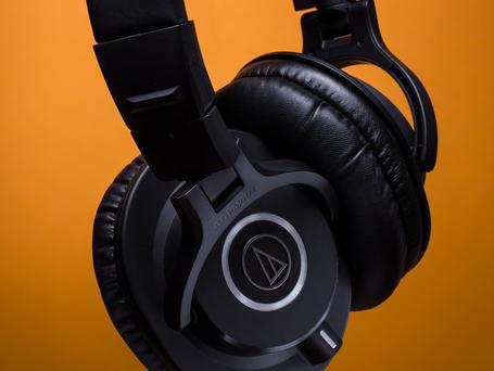 Fotografija proizvoda - slušalice