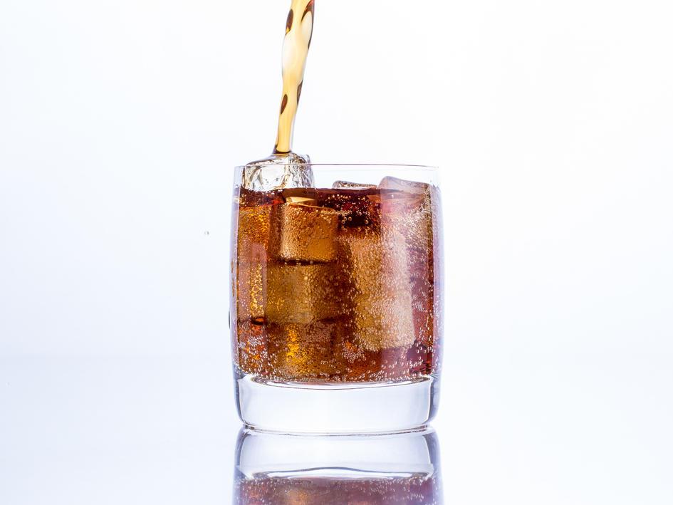 Produkti fotografija - piće