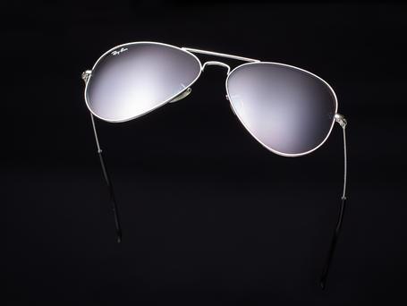 Produkt fotografija - sunčane naočale