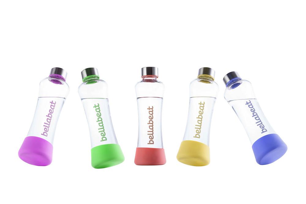 Prikaz fotografije pet varijanti boja istog proizvoda.