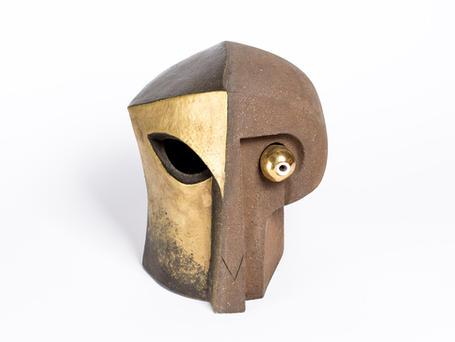 Produkt fotografija - Umjetnička skulptura Robert Baća