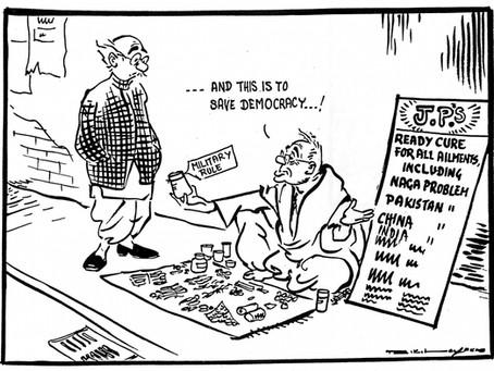 Top 5 Cartoonists in India