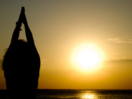 How 10 Minutes of Surya Namaskar Can Improve Your Physical and Mental Well-being