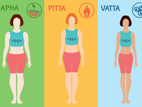 What is Your Body Type According to Ayurveda?