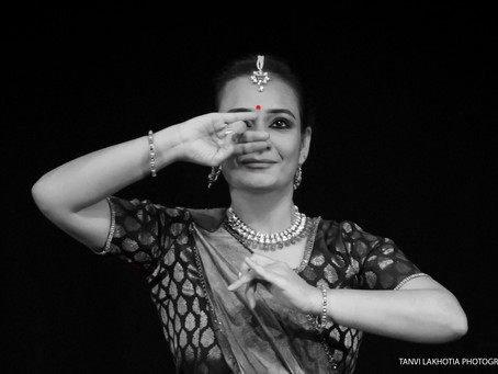 Pratha Samvad: Exploring the journey of Ms. Rashmi Uppal, a renowned Kathak Dancer from Jaipur
