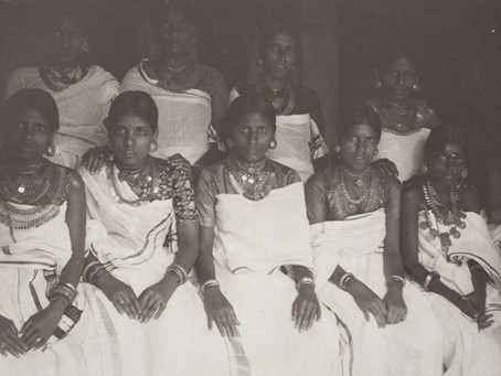 Matrilineal Societies in India