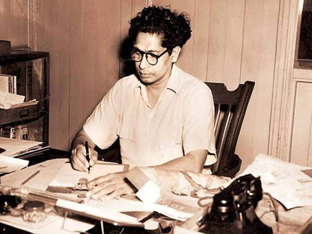 Harivansh Rai Bachchan: One of the Greatest  Literary Icons and Hindi Poets in India