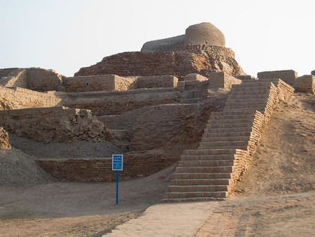 10 Facts About the Lost City of Mohenjo-Daro