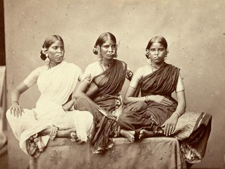 Devadasis: The Eternal Brides and their Origin
