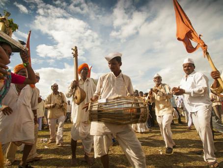 Bharud: The Art of the Saints of Maharashtra