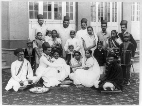 Everything You Need to Know About the Parsi Community in India