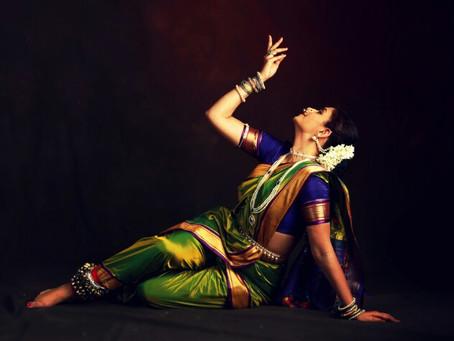 Lavani: A Marathi Folk Art or a Way To Objectify Women?