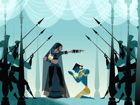 Women as Mothers in the Ramayana