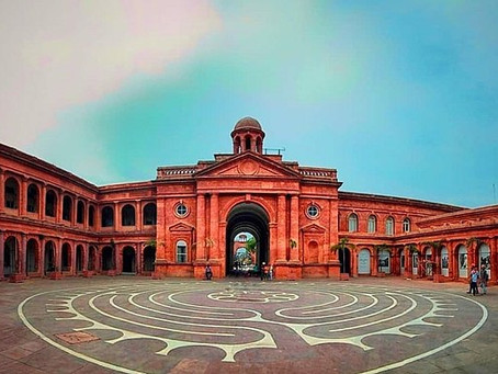 Why You Should Visit the Partition Museum in Amritsar, Punjab