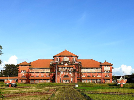 Thiba Palace: The Remnant of  Myanmar's Royal Family in India