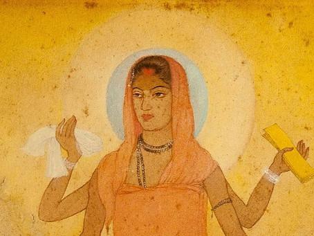 Why is Abanindranath Tagore's Bharat Mata Unique?