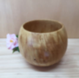 Twisted Willow Bowl