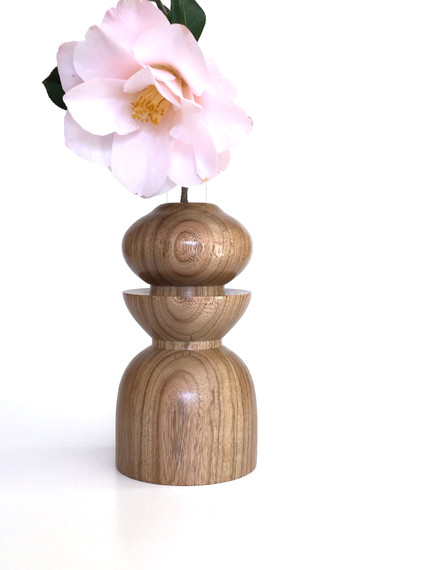 blackwood test tube vase