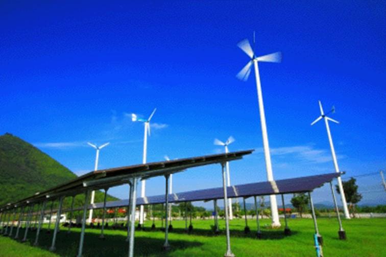 taiwan wind solar