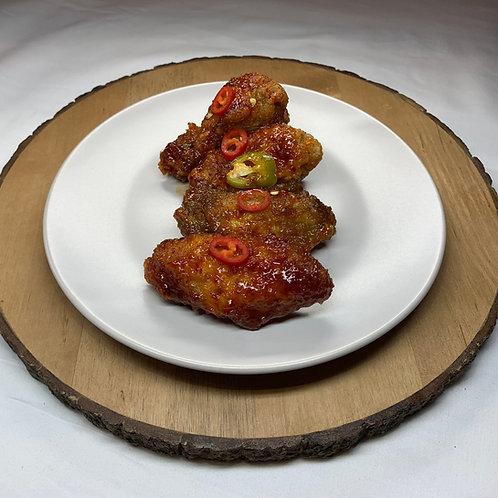 Sweet Chilli Chicken Wings, 2pcs