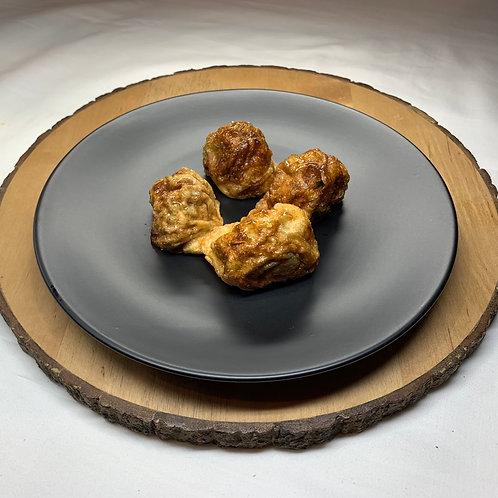 Prawn Dumplings, 2pcs