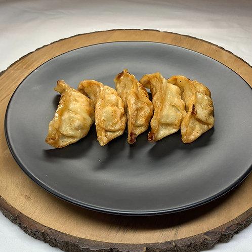 Vegetable Dumplings, 2pcs