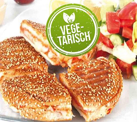 Bagel – Toasts - Vegetarisch