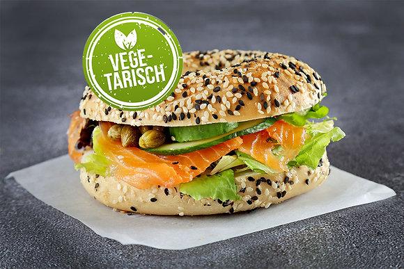 Bagel – Sandwiches - Vegetarisch
