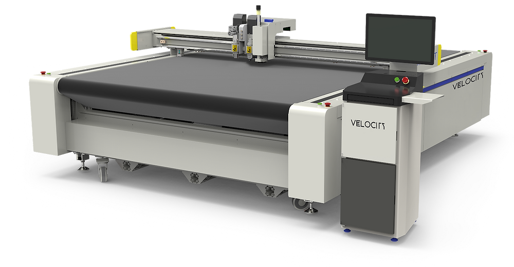 Velocity Automatic Single Ply Cutter