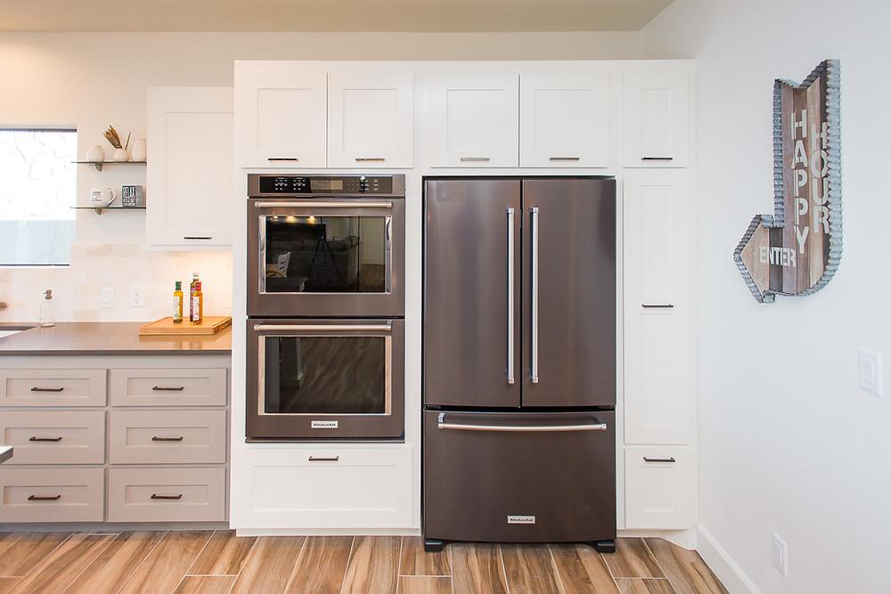 JS2 Partners Healthy Home Building Kitchen Design Concepts
