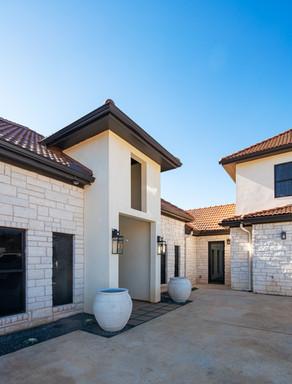Austin Horeshoe Bay Healthy Home Builder