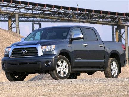 The million dollar Toyota Tundra truck launch