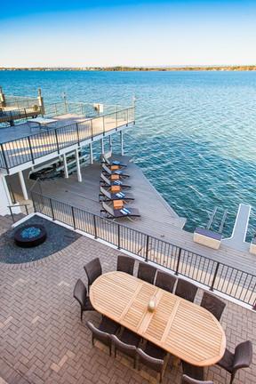 Healthy Living Lake Life on Horseshoe Bay Texas